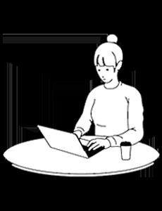 お取引の流れ 担当アドバイザーとご相談(詳細な情報をお伺いします)