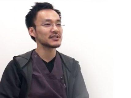 【動画】歯磨きを覚えて防ごう歯周病!(加藤彰朗 獣医師)