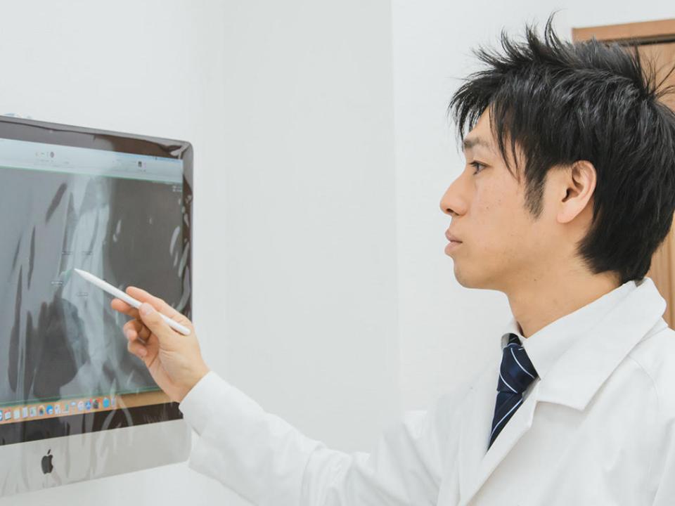 【動画】それぞれに合わせた治療法で防ぐ関節疾患(坂本 玄明 獣医師)