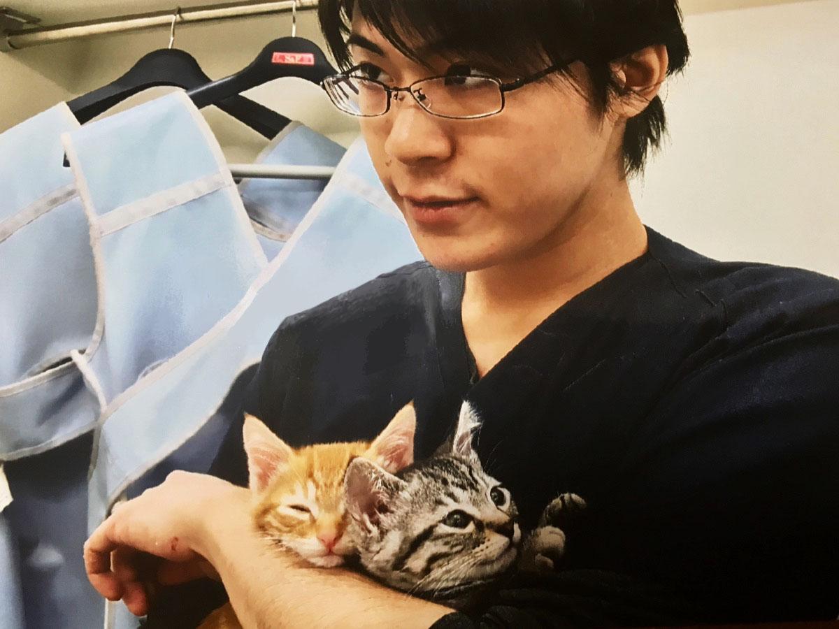 【獣医師コラム】痛い!といえない犬・猫のために、日頃から様子をみて欲しい関節炎(長谷川諒 獣医師)